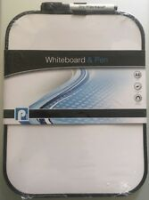 A4 Size WHITEBOARD DRY WIPE CLEAN BOARD Kids Home Office Kids' Learning Activity