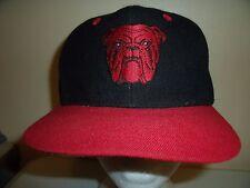 RED DOG BEER NEW SNAPBACK Baseball Cap Trucker Hat Retro Rare Unique Lid W