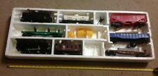 1970s Vintage Lionel 027 Train set. Used clean condition