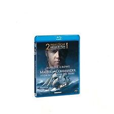 Master And Commander - Sfida ai Confini del Mare (Blu-Ray Disc)