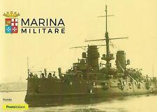 2017 Folder Poste Italiane Filatelia Marina Militare Edizione limitata di 5899