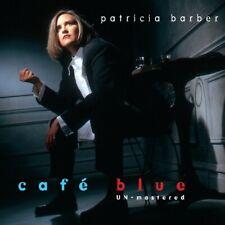 PATRICIA BARBER - CAFÉ BLUE  Hybrid-SACD