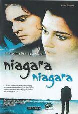 Niagara, Niagara (1997) -  Robin Tunney, Henry Thomas,  ALL REG SEALED  DVD