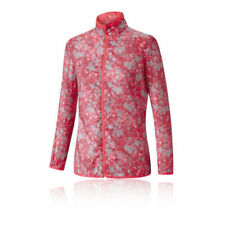 Chaquetas y chalecos de deporte de mujer rosa