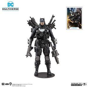 McFarlane Toys DC Multiverse Batman Dark Nights Metal The Grim Knight Figure