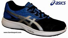 Taille uk 8. asics stormer running/training chaussure. nouveau!