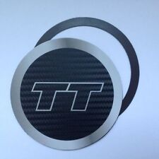 Magnetic Tax disc holder fits audi tt quattro roadster convertible