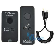 JJC Wireless Remote Control ES628N3 re. NIKON MC-DC2 for D7200 D7500 D5600 etc.