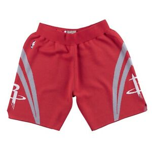 NWT Mitchell & Ness x Clot Knit Shorts Houston Rockets Sold Out sz S