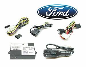 Rostra 250-9636 Cruise Control Kit for 2014 - 2017 Ford Transit Full Size
