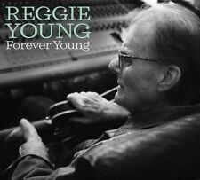Reggie Young - Forever Young [New CD]