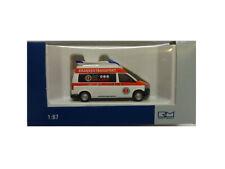 Rietze 53628 Ambulanz Mobile Hornis Blue Easy Ambulance 1:87 Neu