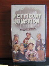 Petticoat Junction - VHS tape NEW - 4 episodes 1963-67 - Matchmaking