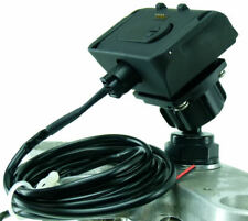BuyBits Yoke 50 Powered Dock Motorcycle Mount & Charger for TomTom Urban Rider