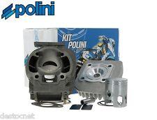 Kit haut-moteur Polini 50cc Sport fonte  Yamaha Bw's Bws NG 50  166.0092