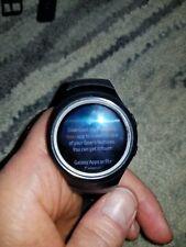 Samsung Gear S2 Wireless Smart Watch R730A - Black