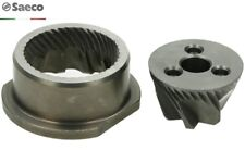 Saeco Grinder Burrs (Pair) For Vienna, Magic, Royal, Rotel, Incanto - 226473500
