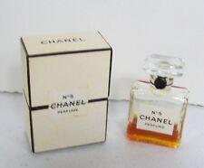 Vintage CHANEL No 5 PERFUME