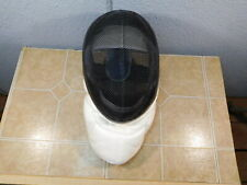 Blue Gauntlet Fencing Helmet Face Mask 400 Nw Size Small Level 1 M001-Bg3