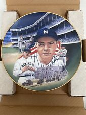 Sports Impressions Babe Ruth Plate Plate #723