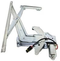 Power Window Regulator Motor Assembly Front Left  For 02-06 Jeep Liberty 741-526