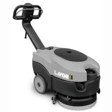 Lavasciuga Pavimenti Professionale Lavor Scl Quick 36E Elettrica