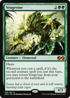 Vengevine - Foil x1 Magic the Gathering 1x Ultimate Masters mtg card