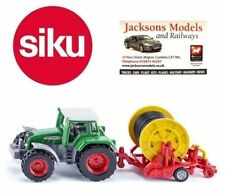 Voitures, camions et fourgons miniatures multicolores Siku Super Serie