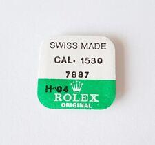 Rueda de transmisión Rolex 1530 # 7887 Genuino Hecho en Suiza Nuevo Sellado De Fábrica