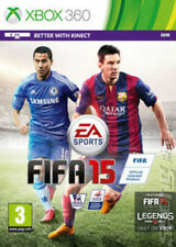 Xbox 360 FIFA 15 (Xbox 360) VideoGames - Very Good - 1st Class FAST Delivery