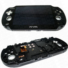 For Sony PS Vita 1000 1st LCD Touch Screen Front Chassis AMOLED Replacement OEM