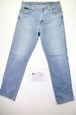 Wrangler Texas Stretch (Cod.M1131) tg50 W36 L34 jeans  usato vintage