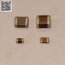 250 x 10nF 50V 10000pF Kondensator Capacitor CL21B103KBNC Samsung 0805SMD 250pcs
