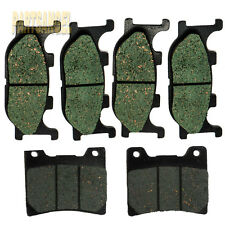 2001-2009 Yamaha V Star 1100 XVS1100A Classic Sintered HH Rear Brake Pads