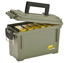 Plano Field Box Olive Dark Green 1312-00