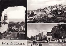 #SCALEA: SALUTI DA