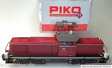 BR 290 123 9 Locomotora diésel Ep VI DSS Piko 47260 TT 1:120 HK3