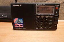 Panasonic RF-B55 PLL Radio / Weltempfänger mit Tasche Rarität