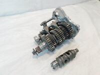 2006-2007 Honda CBR1000RR Engine Motor Transmission Gearshift Drum Assembly