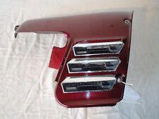 1980 Honda Goldwing GL 1100 Left Side Front Fairing 9326