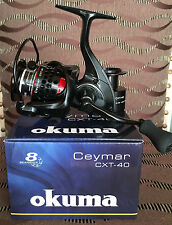 Okuma Ceymar XT Cxt-40 FD Spinnrolle