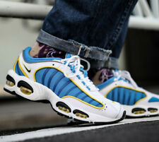 NIKE AIR MAX TAILWIND IV Trainers Gym Casual  UK Size 10.5 (EUR 45.5) Photo Blue