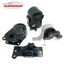 NEW SET OF TRANSMISSION & MOTOR MOUNT FOR 04-06 NISSAN MAXIMA 3.5L AUTOMATIC
