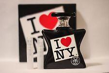 Bond No 9 - I Love New York For All 5ml spray sample