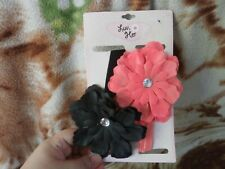 CLOSEOUT SALE! Imported FROM USA! $3.99 Luv Her Headwrap 2 Pcs C #3