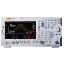 RIGOL DSA815 SPECTRUM ANALYZER ALL-DIGITAL 9 KHZ - 1.5 GHZ NEW