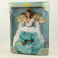 Mattel - Barbie Doll - 1998 Timeless Sentiments Collector Edition Angel of Joy