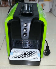 High Quality Green Electric Coffee Maker Fully Automatic Coffee Maker Machine