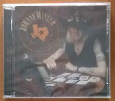JOHNNY WINTER Live Bootleg Series Vol. 3 - CD neuf scellé