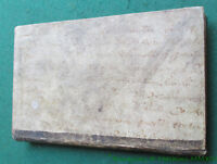 JL Burnouf Méthode pour étudier la langue grecque. début XIXe.